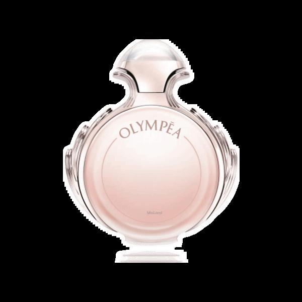 تصویر عطر زنانه پاکو رابانه المپیا آکوا