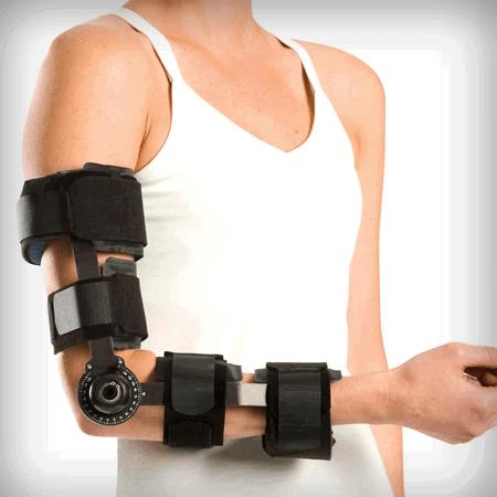 خرید اینترنتی ارتوپدی دست و بازو