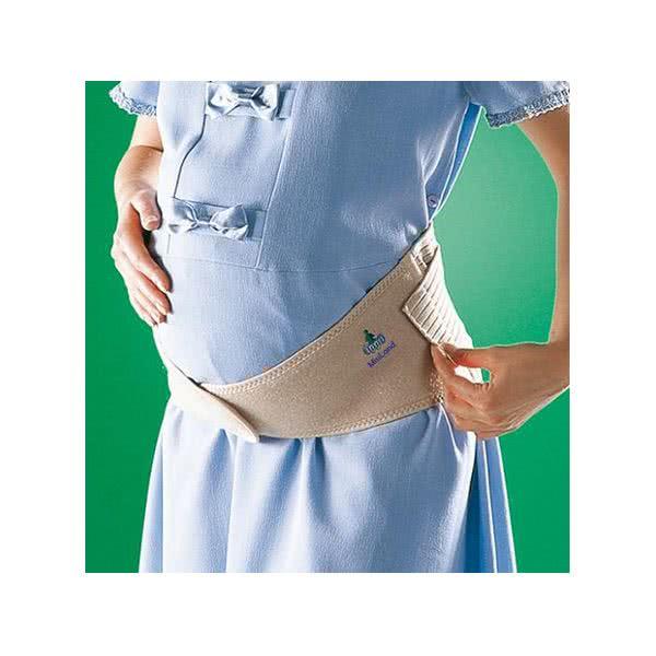 تصویر شکم بند دوران بارداری ۲۰۶۲ اپو