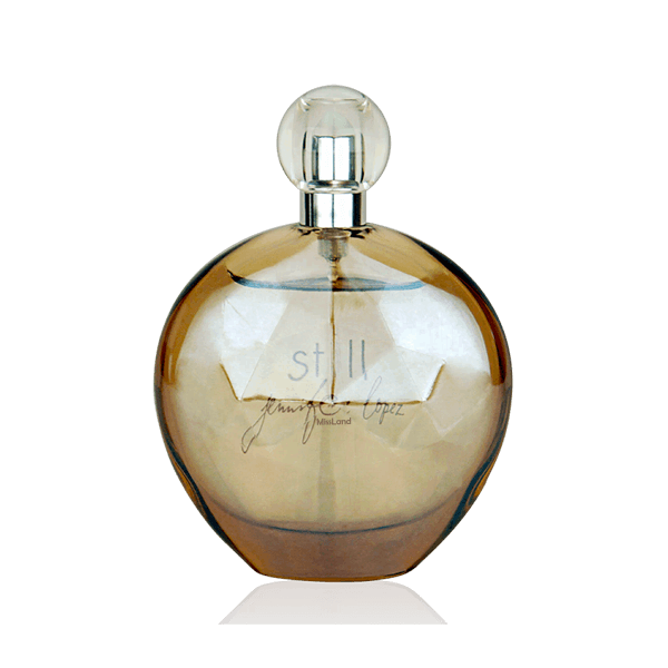 تصویر عطر زنانه جنیفر لوپز استیل
