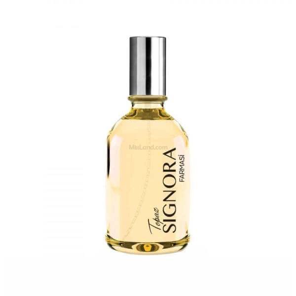 تصویر عطر زنانه توپاز سینیورا فارماسی