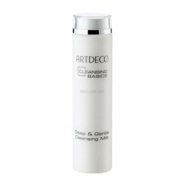 تصویر شیر پاک کن قوی حاوی مواد مرطوب کننده آرتدکو