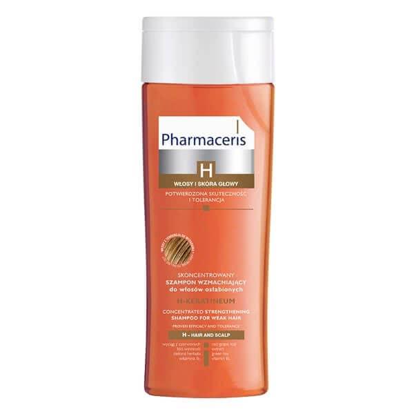تصویر شامپو کنسانتره تقویت کننده برای موهای ضعیف و فارماسریز