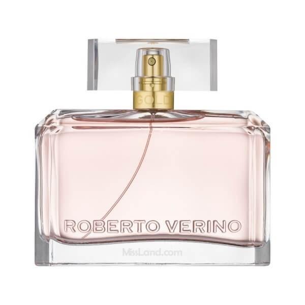 تصویر عطر زنانه روبرتو ورینو گلد بوکه