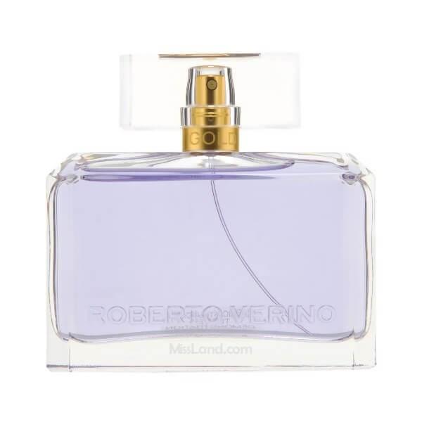 تصویر عطر زنانه روبرتو ورینو گلد دیوا