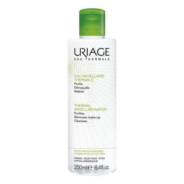 تصویر محلول پاک کننده آرایش و پوست چرب اوریاژ