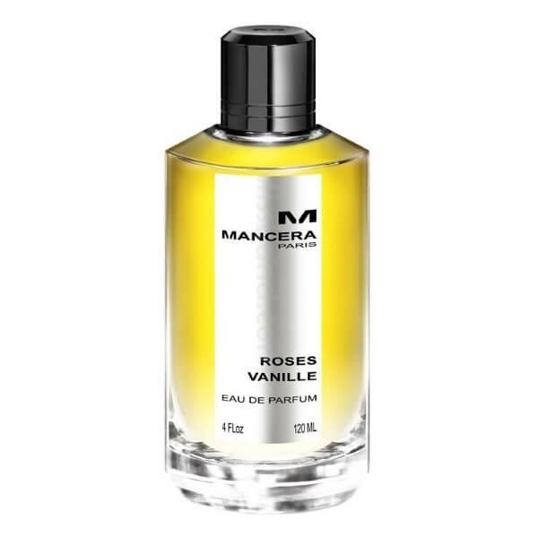 تصویر عطر زنانه مانسزارزز وانیل