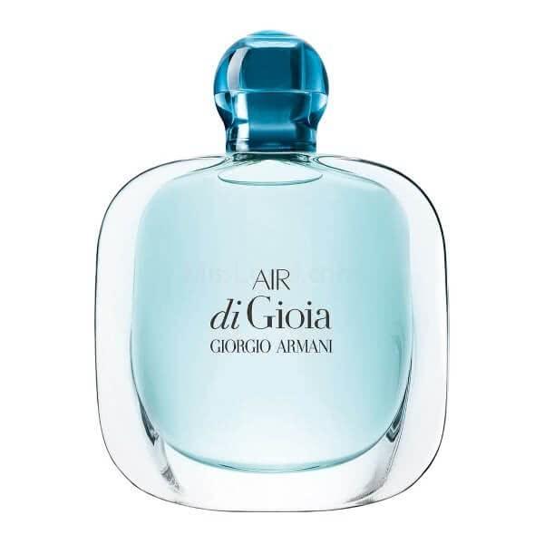 تصویر عطر زنانه جورجیو آرمانی ایر دی جیوا