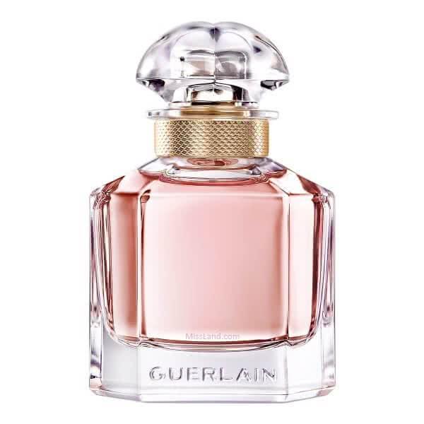 تصویر عطر زنانه گرلن مون گرلن