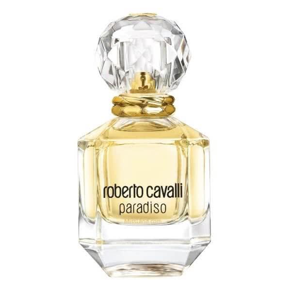 تصویر عطر زنانه روبرتو کاوالی پارادایسو