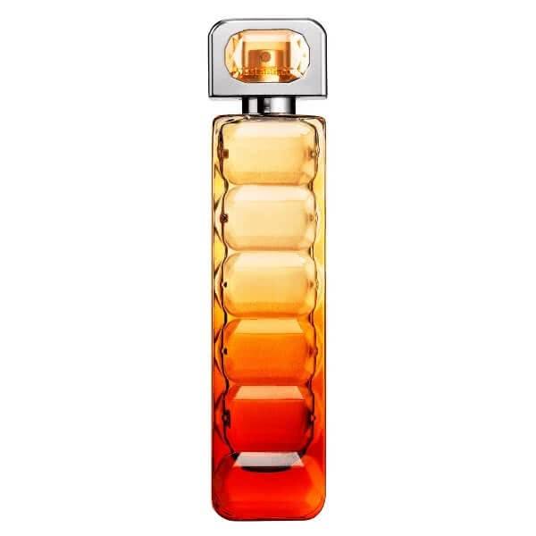 تصویر عطر زنانه هوگو باس اورنج سان ست