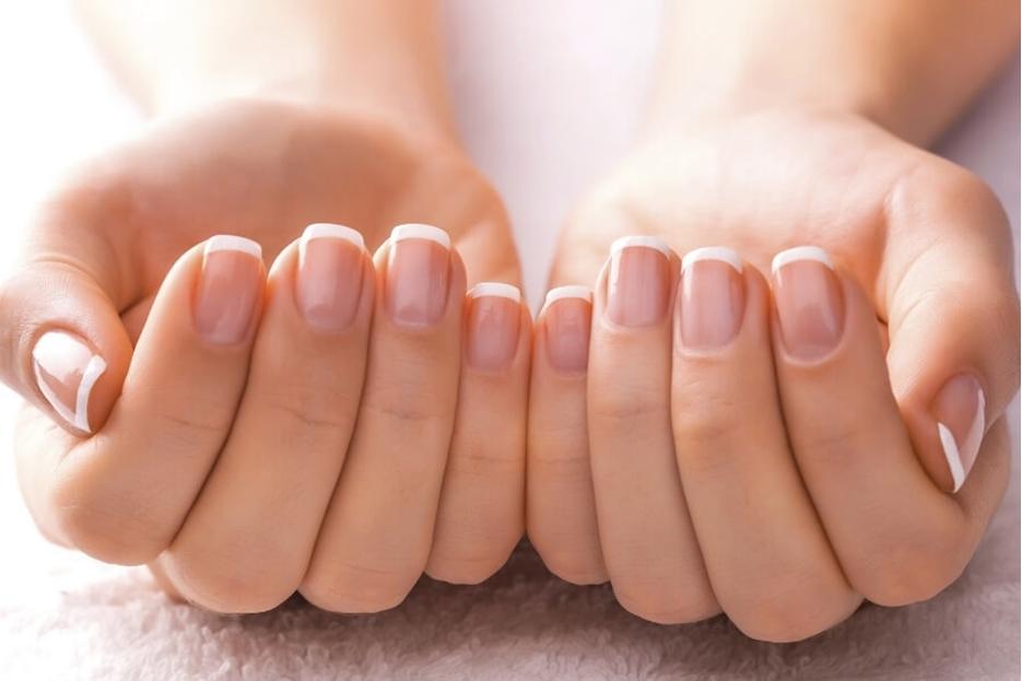 چند عادت روزانه برای داشتن ناخنهای زیبا قسمت اول